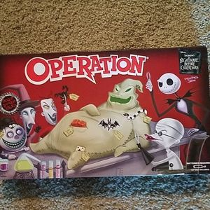 BOGO NBC Operation Collector's Edition